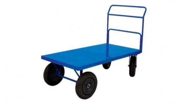 carro plataforma pneumatico